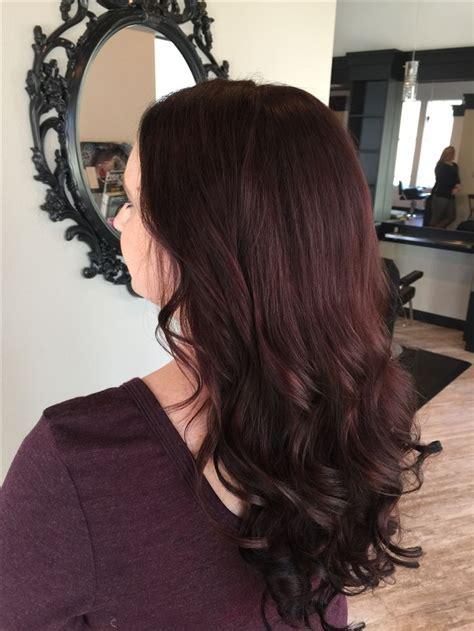 kankalone hair colors mahogany best 25 mahogany hair ideas on pinterest purple brown