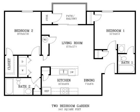 open floor plan apartment awesome one bedroom open floor plans 2 ranch house open