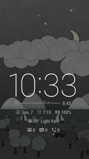 dock clock   apk  android apps