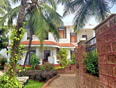 The Heritage Resort Goa India Asia heritage resort spa goa cansaulim india