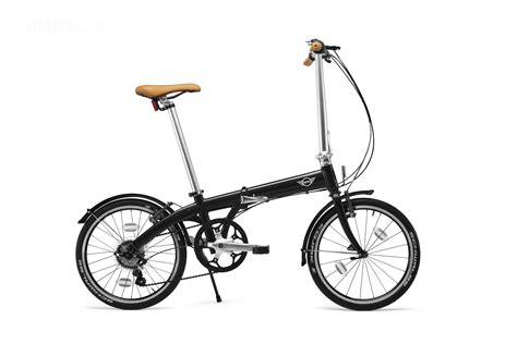 bmw folding bicycle the mini folding bike