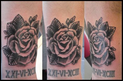 black and grey traditional tattoos traditional black and grey by will1969 on