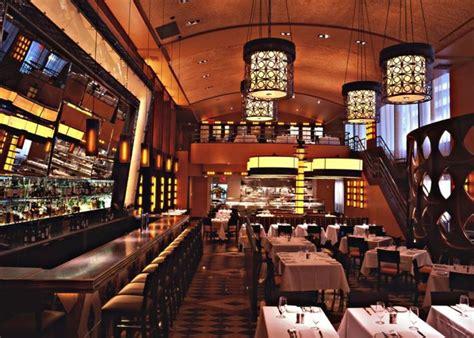 bobby restaurant bar americain by bobby flay 152 w 52nd st new york ny