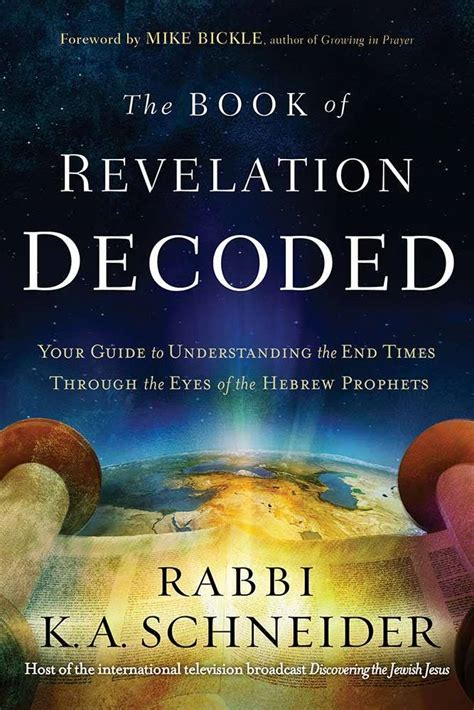 revelation through history books the book of revelation decoded your guide to