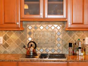 backsplash tile designs for kitchens picking a kitchen backsplash hgtv