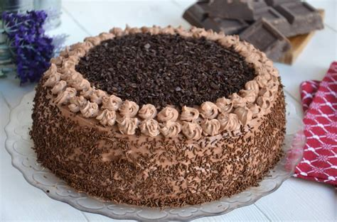 decorare torta al cioccolato 187 torta al cioccolato ricetta torta al cioccolato di misya