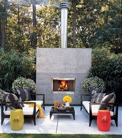 outdoor living areas with fireplaces tips for outdoor living in winter destination living