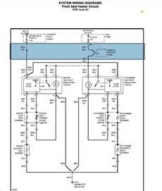 audi a4 b6 seat wiring diagram audi seat free wiring diagrams