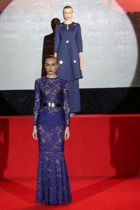 Koleksi Baju Kurung Moden Zalora koleksi rizalman for zalora 2015 gabungan sofistikated moden elegan tradisional wanista