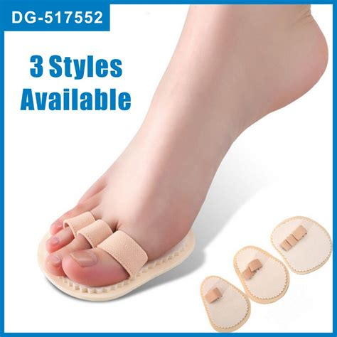 hammer toe correction pad new comfortable foot care toe correction aid pad view toe