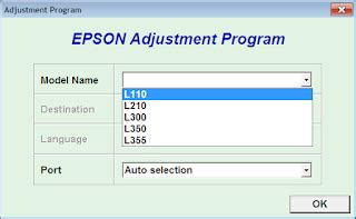 resetter epson l110 communication error download resetter epson l110 l210 l300 l350 l355 mudah