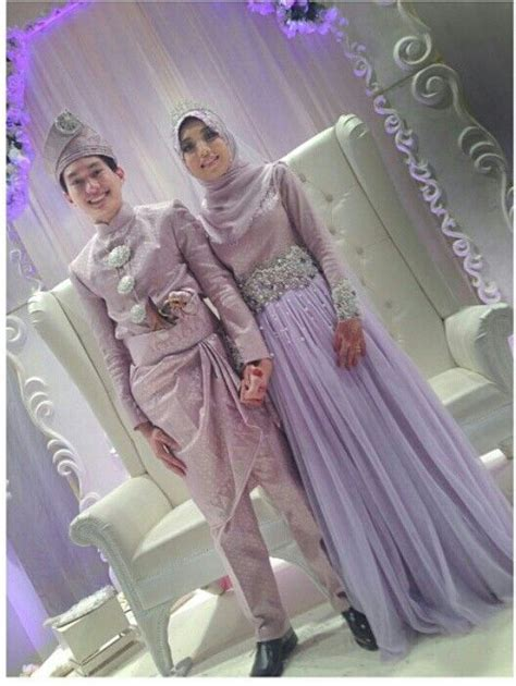 Baju Pengantin Wedding Dress Clwd164 8 best baju pengantin songket images on buns wedding dress and wedding gowns