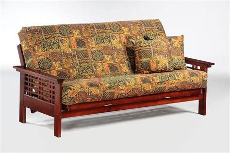 wood futon and day vancouver futon wood futon frame lattice
