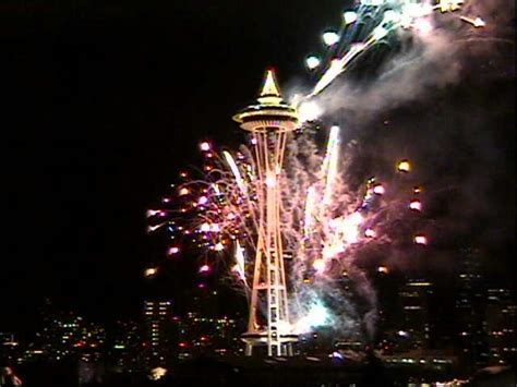 new years events in seattle earthcam launches 2011 with 3d new year s