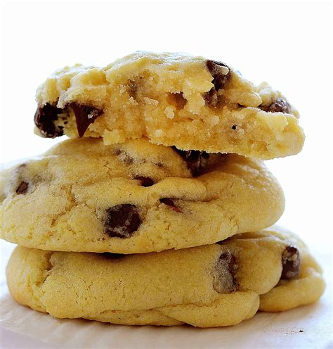 chocolate chip cookies i am baker