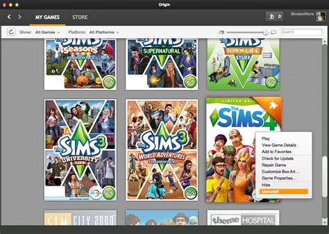 how to uninstall origin games mac how to uninstall the sims 4 on a mac bluebellflora