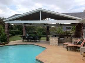 Pool City Patio Furniture by Custom Outdoor Kitchens Houston Texas By Outdoor Homescapes