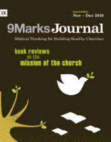 church discipline medicine for the 9marks journal books revitalize why we must reclaim dying churches and how