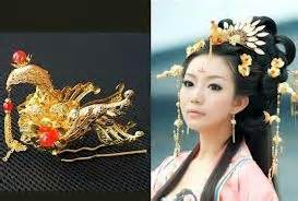 traditional hair traditional chinese hair styles beauty portrats pinterest