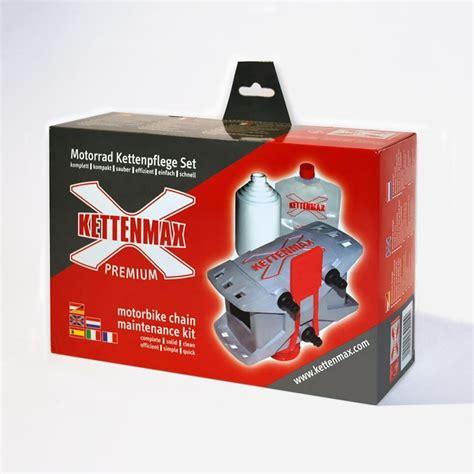kettenmax premium zincir yaglama ve temizleme seti