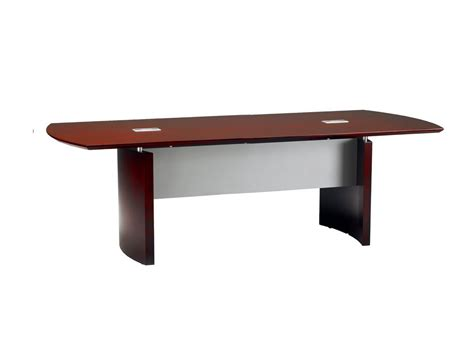 South Conference Table Conference Tables And Furniture Mayline Napoli