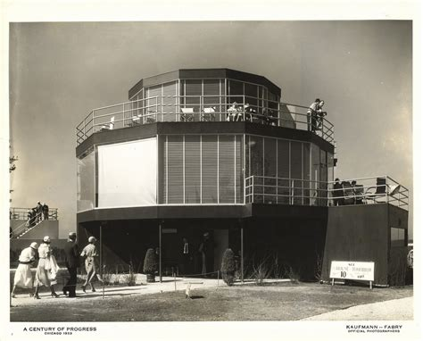 the house of tomorrow 80 years the house of tomorrow solar house history