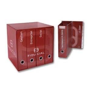 cube de gestion engagement fiducial fournitures de bureau
