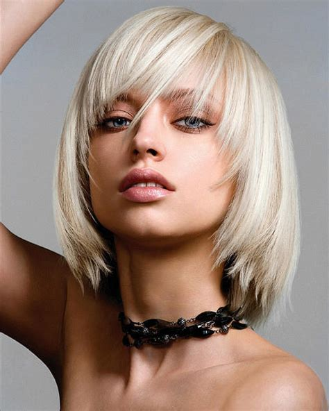 hairstyles for your crush fine hair layered bob the latest trends in women s