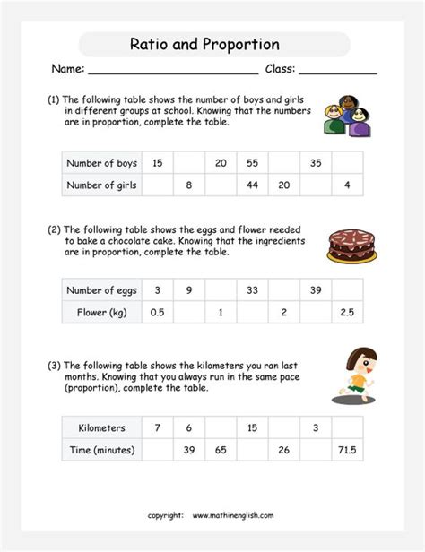Proportional Reasoning Worksheets by Worksheet Proportional Reasoning Worksheets Caytailoc