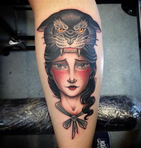pinterest tattoo panther panther tattoo tattoos pinterest