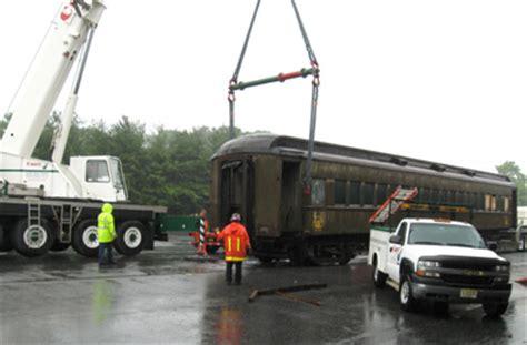 Coach J 1009 railway preservation news view topic cnj coach 1009 info