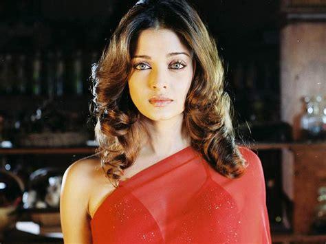 aishwarya rai short curly hair sheclickcom