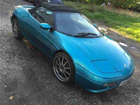 motor auto repair manual 1992 lotus elan seat position control lotus 1992 elan se turbo blue convertible spares or repairs car for sale
