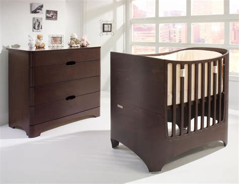 Leander Cribs by Leander Extendable Crib Furniture In Los Angeles