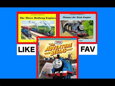 the adventure begins trollhunters books like for the 2 books of the railway series fav for
