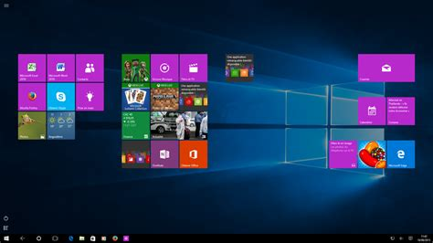 d駑arrer windows 8 sur le bureau bureau windows 10 innactif