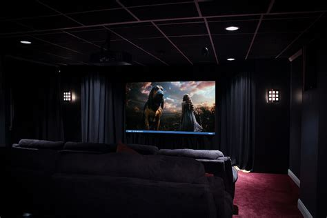 how to create your diy home theater system