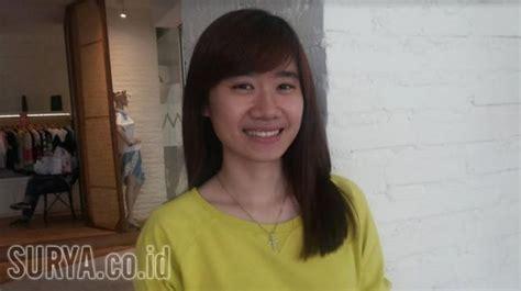 Ac Hartono Surabaya sally hartono tugas kuliah berkembang jadi bisnis serius