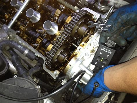 vanos bmw m3 e46 e46 m3 vanos bimmersport automotive inc