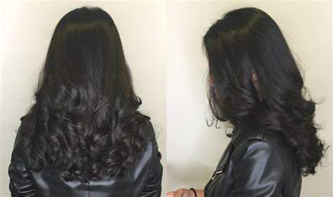 perm top of hair only perms are back singapore hair salons for digital perms