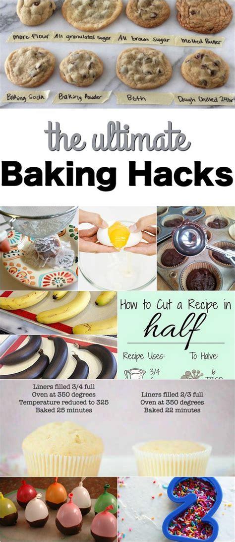 Baking Hacks | 440 best images about recipes on pinterest lemon garlic