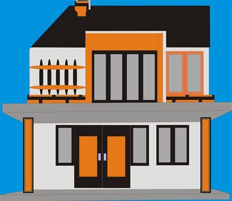 desain rumah coreldraw 64 desain rumah minimalis corel draw desain rumah
