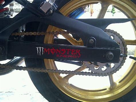 Gear Sss 428 Motor Xable Rantai Hsbt Sss ganti gear set merk sss morning rider