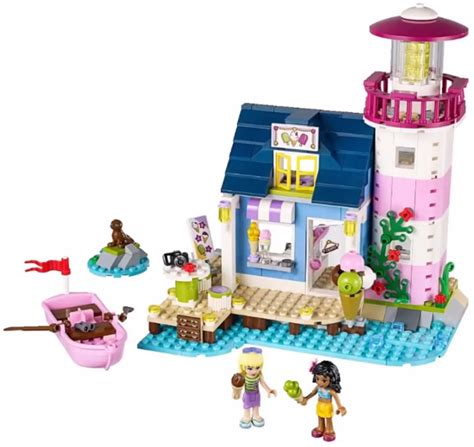 new photos and details for lego friends 2015