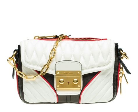 10 Miu Miu Bags by Miu Miu Resort 2014 Biker Bag Collection The Snobette