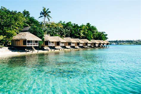 Island Resort Iririki Island Resort Spa Updated 2017 Reviews Price
