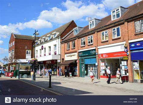 high street british companies united kingdom uk high street haverhill suffolk england united kingdom