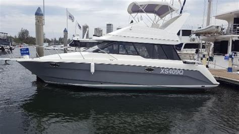 used power boats for sale australia used bayliner cruiser power boats for sale in australia