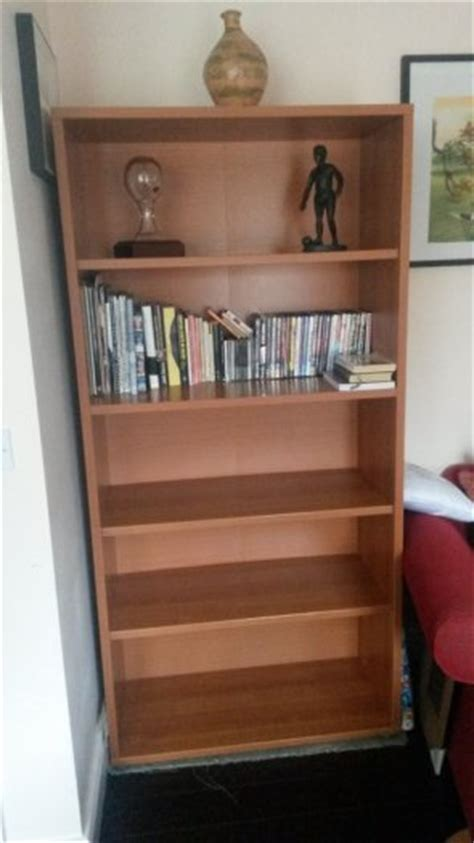 sturdy bookcase for sale in ratoath meath from headstar23