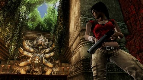 art of the uncharted the art of uncharted a look at the visual brilliance of the popular franchise blog that erw